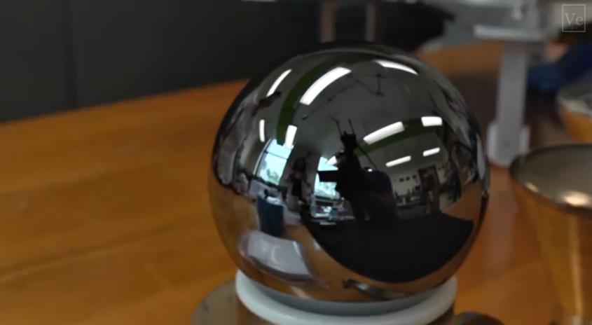 Risultati immagini per roundest object